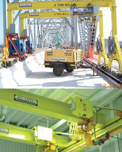 Bridge Hoist