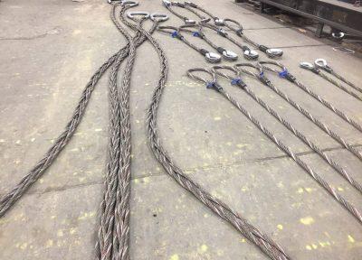 Wire Rope Braid